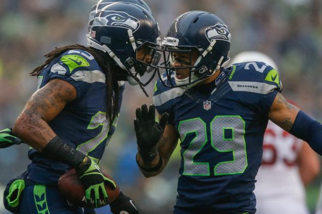 Earl Thomas, Not Richard Sherman, Is Defensive Key for Seahawks in Super Bowl