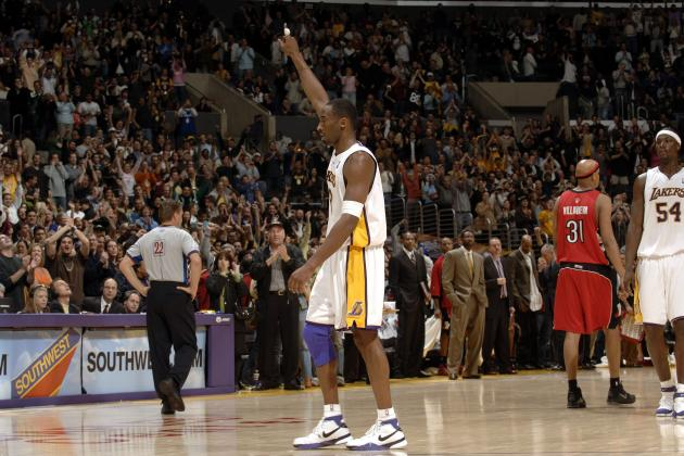 Re-Examining Kobe Bryant's 81-Point Game Through a 2014 Lens