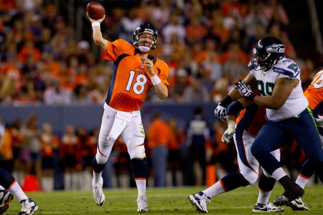 Super Bowl 2014: Pivotal Matchups That Will Decide Seahawks vs. Broncos