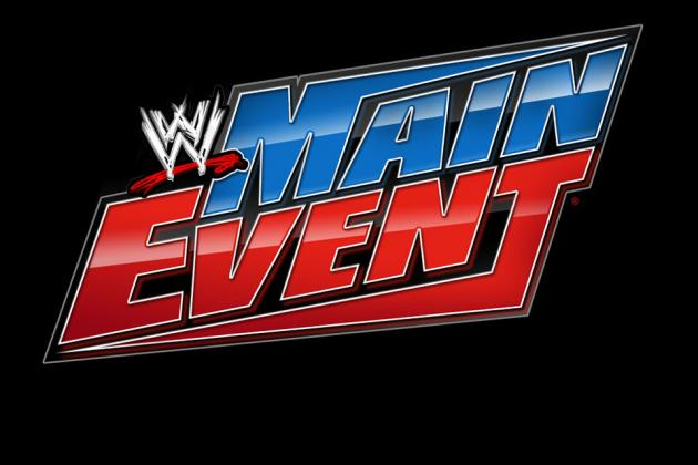 Full Preview for WWE Main Event Featuring Sin Cara and Alberto Del Rio
