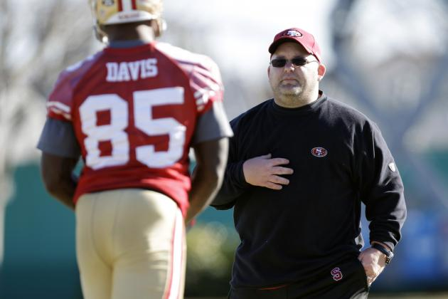 What Do the San Francisco 49ers Need to Do This Offseason to Get over the Hump?