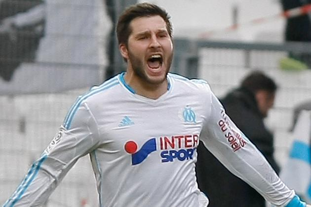 GIF: Andre-Pierre Gignac Scored an Acrobatic Volley Golazo in Marseille vs. Nice