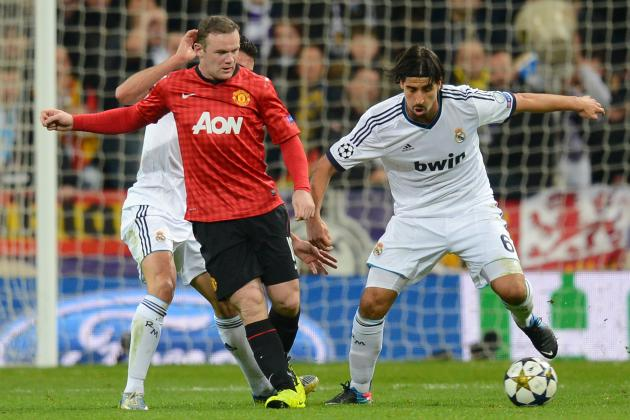 Daily Talking Point Debate: Could Wayne Rooney Improve Real Madrid?