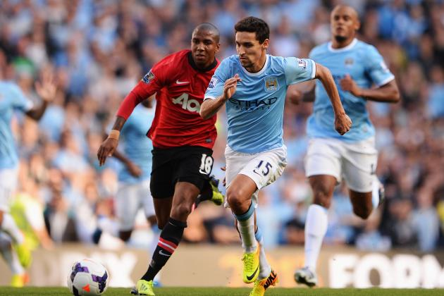 Capital One Cup 2014: Manchester United vs. Manchester City Moved Due to Final
