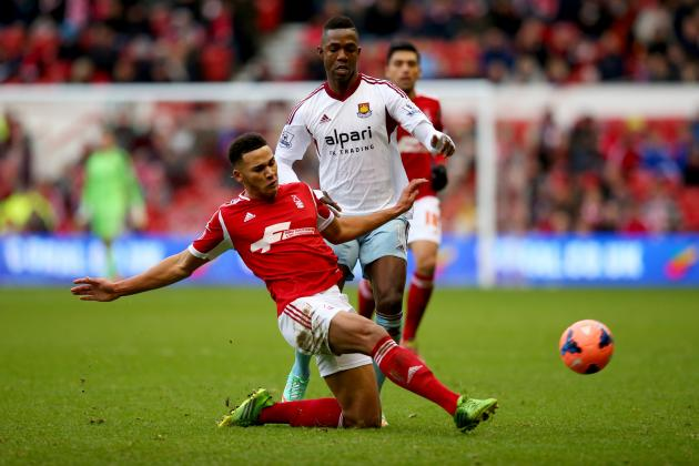 Everton Fined After Illegal Approach for Nottingham Forest's Jamaal Lascelles