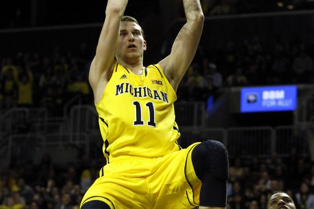 Analyst: Shooting Ability, Toughness Make Stauskas NBA Prospect