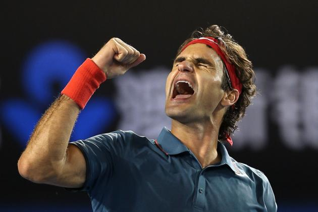 Australian Open 2014 Results: Day 10 Scores, Highlights and Recap
