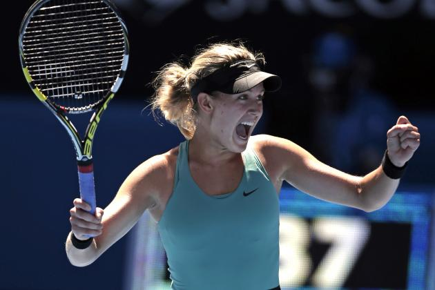 Australian Open Schedule 2014: Day 11 Matchups, Predictions and Analysis