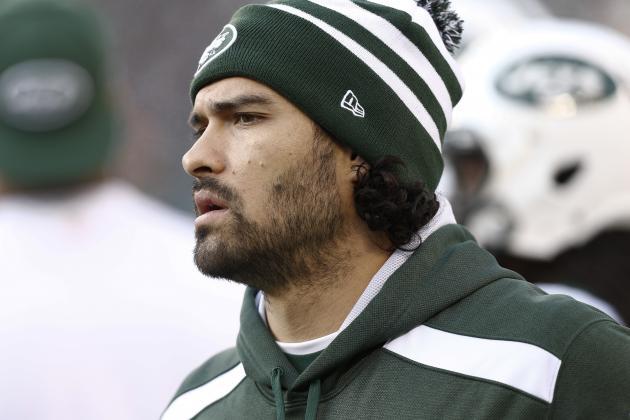 Teams Say Sanchez in High Demand If Jets Cut Him