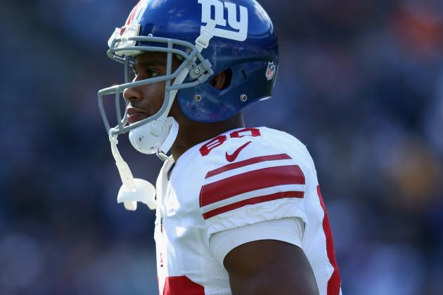 Cruz Hoping McAdoo Can Bring Packers' High-Powered Offense to the Giants