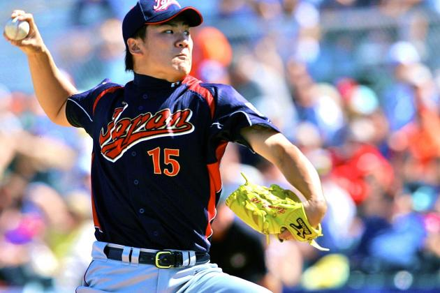 Masahiro Tanaka and New York Yankees Agree on 7-Year Contract