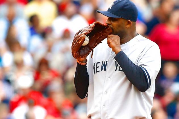 How CC Sabathia Can Fix What Went Wrong in Nightmare 2013 Season
