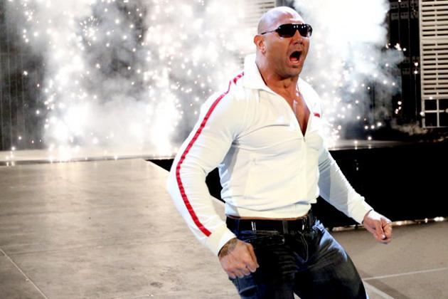 How WWE Messed Up Batista and John Cena's Booking on RAW