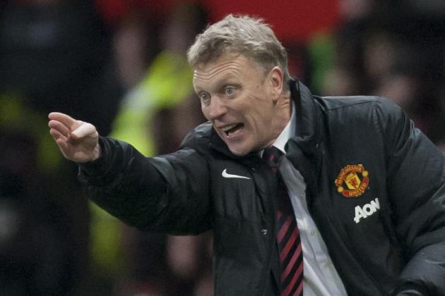 Don't Blame David Moyes: Manchester United's Decline Began in 2009