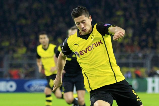 Bundesliga Returns: A Statistical Roundup of the 1st Half to the Season