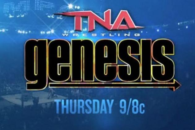 TNA Impact Wrestling: Genesis Preview, Rumors, News and More for January 23