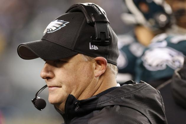 Chip Kelly Loses Second Assistant from Staff