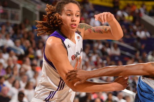 Phoenix Picked for WNBA All-Star Game