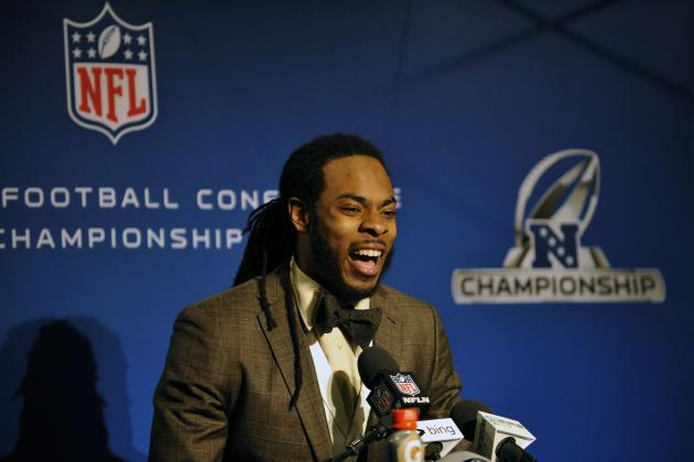 Richard Sherman Will Be the Catalyst for a Seattle Seahawks Win in Super Bowl