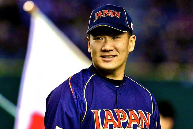 Twitter Reacts to Masahiro Tanaka Reportedly Signing with New York Yankees