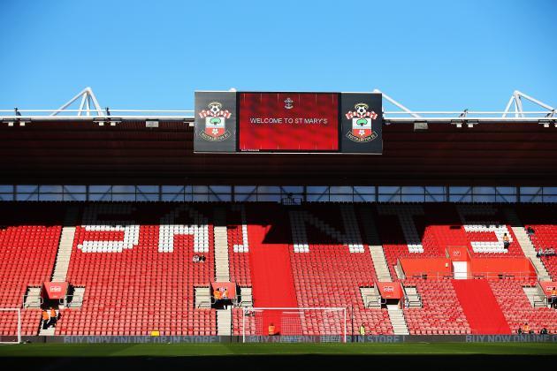Gareth Rogers Named Southampton's Interim CEO After Nicola Cortese's Departure