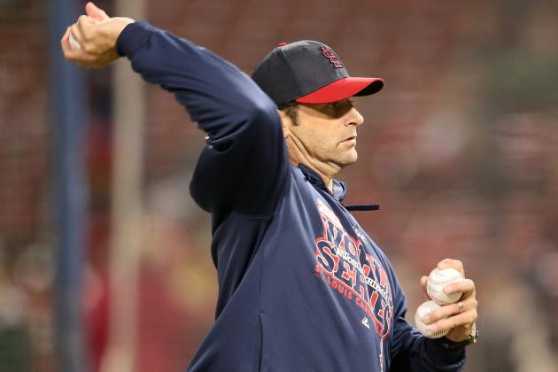 Cards Looking More and More Clearly Like Matheny's Team