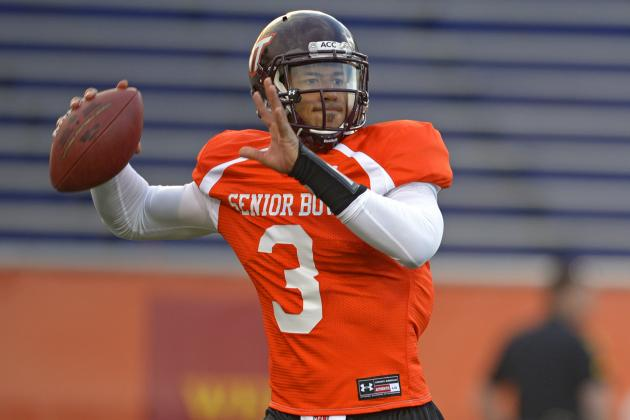 Senior Bowl 2014: Players Who Have Most to Gain in All-Star Showcase
