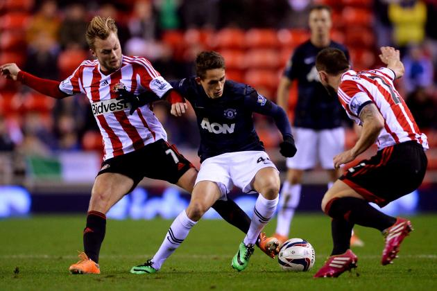 Football League Cup 2014: Manchester United vs Sunderland Prediction and Preview