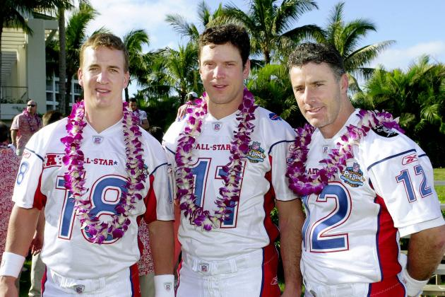 Former Raiders QB Rich Gannon States the New Pro Bowl Draft Is a Joke