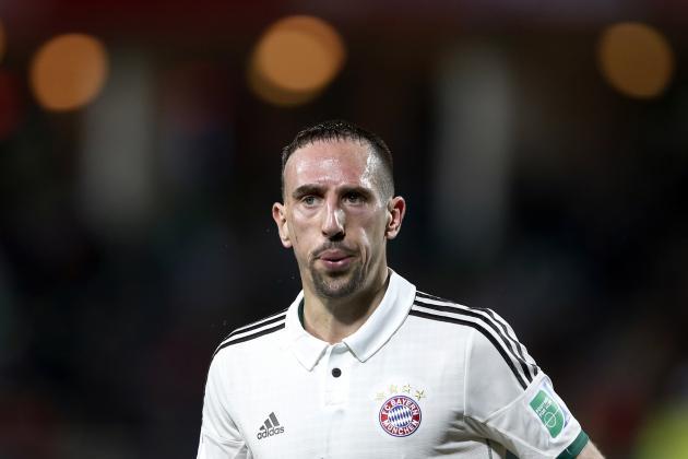 How Bayern Munich Will Line Up Against Borussia Monchengladbach