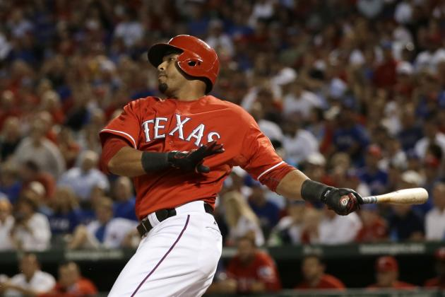 MLB Rumors: Updates on Nelson Cruz, Matt Garza and More