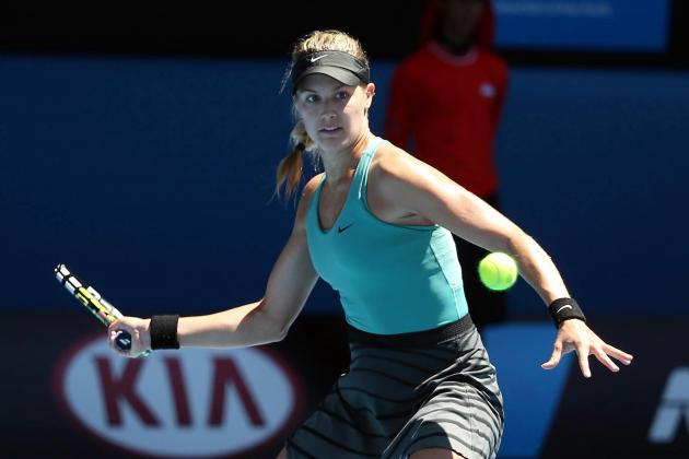Australian Open 2014 TV Schedule: Viewing Guide for Day 11 at Melbourne