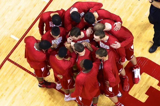 King's Court: What to Do If Your College Basketball Team Is in a Free Fall