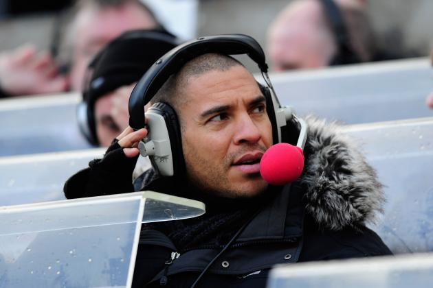 talkSPORT Stops Promoting Twitter Accounts Following Abuse of Stan Collymore