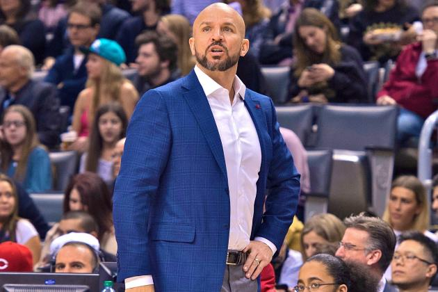 Are Brooklyn Nets Winning Because of Jason Kidd or in Spite of Him?