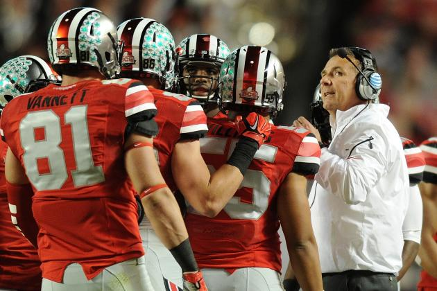 Has Urban Meyer's SEC-Like Recruiting Pushed Big Ten to Its Limits?