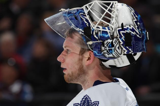 Maple Leafs Shouldn't Contemplate Dealing Reimer