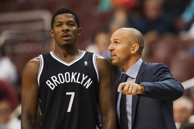 Why Joe Johnson Is Real Key to Brooklyn Nets Sustaining Success