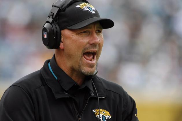 Former Jaguars LB Coach Mark Duffner Raves About Gus Bradley