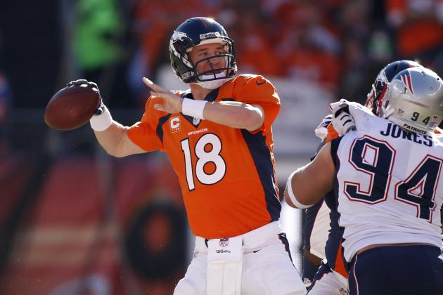 Super Bowl Point Spread: Updated Line and Odds for Seahawks vs. Broncos