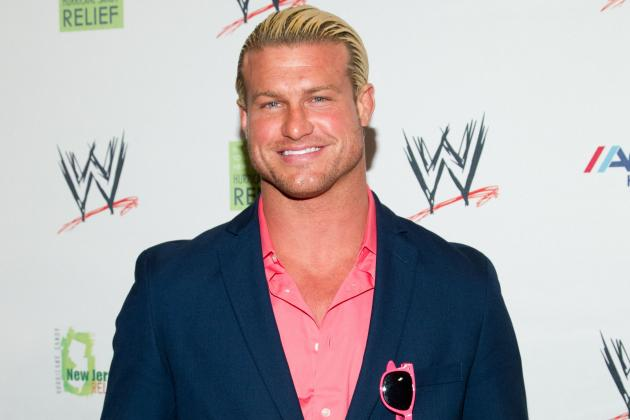 Dolph Ziggler and the Most Undeserved Burials in Pro Wrestling History