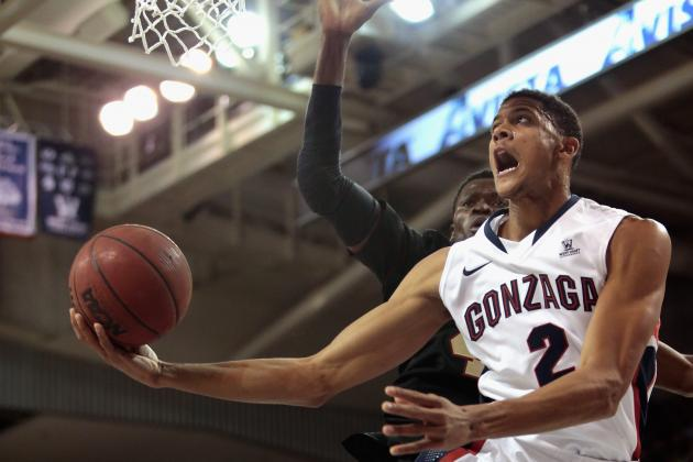 Gonzaga Basketball: Biggest Games Remaining on Bulldogs' Schedule