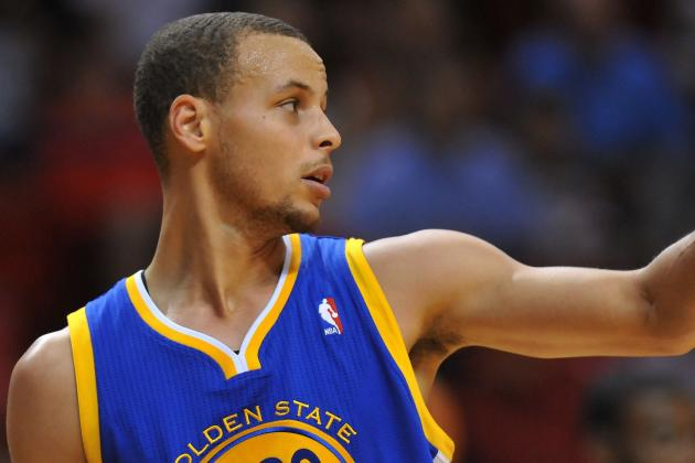 Stephen Curry Close to Becoming All-Star