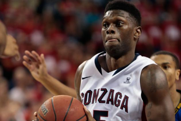 Gonzaga Basketball: What Gary Bell Jr.'s Return May Mean for the Bulldogs
