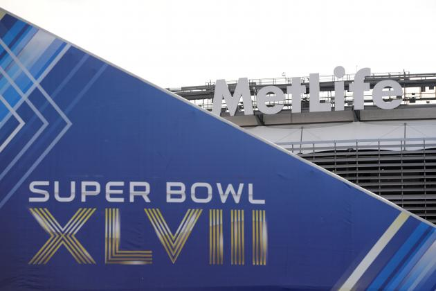 Super Bowl 2014 Spread: Analyzing Early Betting Line for Seahawks vs. Broncos