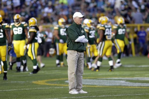 Ted Thompson, Packers Unlikely to Make a Splash in Free Agency