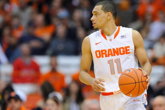 Meet Tyler Ennis, the Next Can't-Miss 2014 NBA Draft Prospect