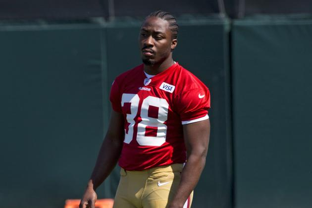 San Francisco 49ers' Draft: Could We See Another Marcus Lattimore Selection?