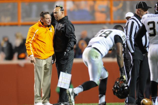 Tennessee Football: How Vols Can Own in-State Recruiting Again