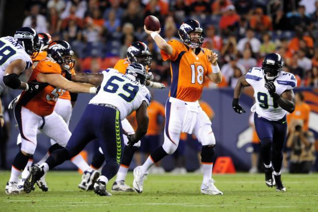 Super Bowl Odds 2014: Latest Spread and Prediction for Seahawks vs. Broncos